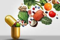 6 loại vitamin giúp bạn đẹp toàn diện từ trong ra ngoài