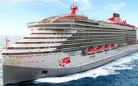 Khám phá chiếc du thuyền ''chỉ dành cho người lớn'' của tỷ phú Richard Branson