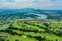 Quần thể nghỉ dưỡng sân golf 5 sao hiện hữu tại Tây thủ đô