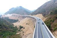 Đầu tư 2.017 tỷ đồng xây tuyến cao tốc Chợ Mới - Bắc Kạn