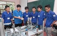 Bến Tre khuyến khích người lao động nâng cao trình độ kỹ năng nghề