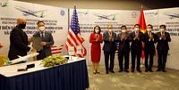 Bamboo Airways ra mắt Tổng đại lý tại Hoa Kỳ, công bố đường bay thẳng Việt Nam-Hoa Kỳ