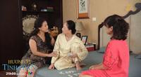 Hương vị tình thân tập 40: Bà Bích trách Long không khiến Nam có bầu được như Thy, nhờ ông Sinh dọa bà Sa khiếp vía