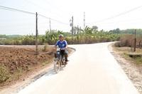 Thị xã Bình Long (Bình Phước) hoàn thành nhiệm vụ xây dựng nông thôn mới
