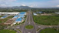 Tập đoàn Amata đề xuất làm khu công nghiệp 3.800 ha ở Bà Rịa-Vũng Tàu