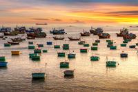Giới đầu tư săn đất nền ven biển, 'đón sóng' La Gi lên thành phố