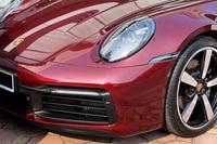Dân chơi Hà Thành tậu Porsche 911 Targa 4S Heritage Design đầu tiên tại Việt Nam, số thứ tự trùng với ngày sinh nhật của con gái