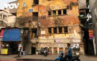 Hà Nội đồng ý chủ trương cải tạo, xây dựng lại chung cư cũ