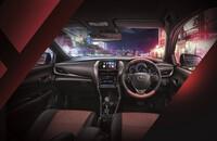 Toyota giới thiệu Vios và Yaris mới tại Thái Lan