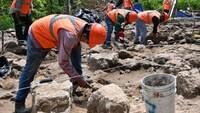 Mexico khai quật kho báu khảo cổ ẩn giấu dưới ''siêu dự án'' đường sắt