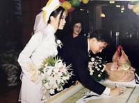 """NSƯT Trịnh Kim Chi: """"Ông xã tôi là người chỉ biết có vợ con thôi"""""""
