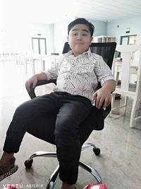 Nữ CEO Đại Nam lên đồ cho cậu con trai út nhân dịp sinh nhật khẳng định chắc nịch vị trí trong Đại Nam