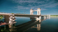 """Cầu 8.900 tỷ nối quận Hoàn Kiếm với Long Biên: Không sao chép, """"chúng tôi không làm vô trách nhiệm"""""""