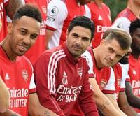 Arteta ra quyết định cuối cùng về chiếc băng đội phó Arsenal