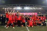 Bóng đá Việt Nam hôm nay: Tuyển Việt Nam nỗ lực bảo vệ ngôi vô địch AFF Cup