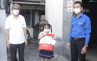 Đà Nẵng: Vui Tết Trung thu cho trẻ em có hoàn cảnh khó khăn