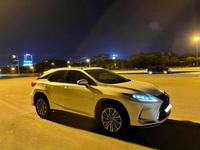 Giữ giá như Lexus RX 350: Chạy 1 năm bán lại vẫn đắt chẳng thua xe mới