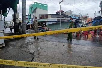 Phú Quốc phát hiện chùm F0 tại cảng Vịnh Đầm, truy khẩn nguồn lây