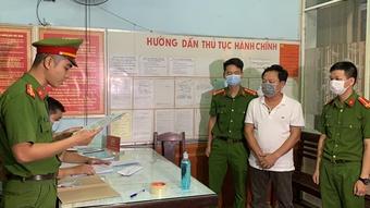 """Tiếp tục hoãn xét xử vụ án liên quan đến đại gia Thanh """"đeo"""" ở Đà Nẵng"""