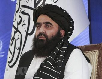 Taliban đề nghị được phát biểu, bổ nhiệm Đại sứ tại Liên hợp quốc