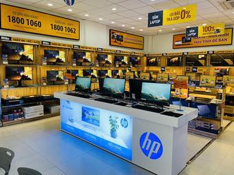 """Laptop Thế Giới Di Động """"hái quả ngọt"""", kỳ vọng doanh số tăng 450% sau 2 năm đầu tư"""