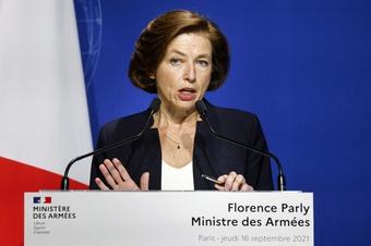 Pháp cảnh báo Mali về việc thuê 1.000 lính đánh thuê từ công ty Nga