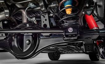 Nên mua Ram 1500 sắp ra mắt Việt Nam hay Toyota Tundra 2022 và loạt bán tải ''to xác'' khác?