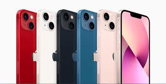 Cuối cùng thì dung lượng pin loạt iPhone 13 là bao nhiêu?