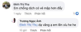 Trương Ngọc Ánh mặt đơ livestream vẫn được khen 'đẹp hơn Hà Hồ'