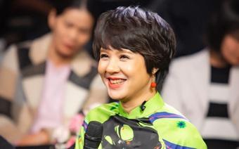 MC Diễm Quỳnh làm Giám đốc VFC
