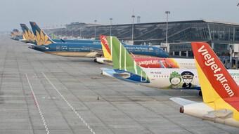 Kịch bản tổ chức vận tải hành khách sau nới lỏng giãn cách sẽ ra sao?
