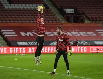 Mất vị trí, cái tên xuất sắc mùa trước lập tức đòi rời Man Utd