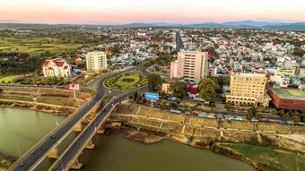 Kon Tum cho phép nhà đầu tư khảo sát đầu tư 2 dự án khu đô thị