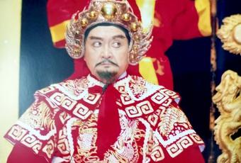 ''Vua kép độc'' Hùng Minh: Tôi ước mình được chết trên sân khấu