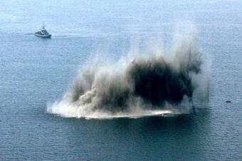 """Ukraine tính kế hủy diệt Hạm đội Biển Đen Nga: Vì sao người Trung Quốc """"vỗ tay khen hay""""?"""