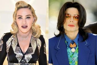 Chuyện chưa biết về mối quan hệ đặc biệt giữa Michael Jackson và Madonna