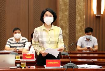 PGS Trần Đắc Phu: Lý do Hà Nội nới lỏng giãn cách nhưng vẫn phải hết sức thận trọng