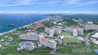 Phú Quốc mở cửa đón khách, niềm tin khởi đầu đầy hi vọng cho BĐS du lịch