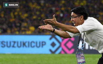 """HLV Malaysia lo ngại về đội bóng có lối chơi """"quyết tử"""" trong bảng đấu của Việt Nam tại AFF Cup"""