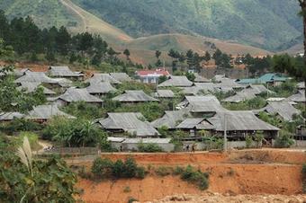Điều chỉnh Đề án ổn định dân cư, phát triển KTXH vùng chuyển dân sông Đà