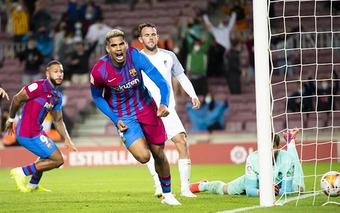 Sau vòng 5 La Liga: Vinícius lột xác, Barca 'mất chất'