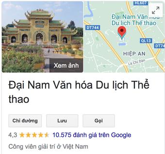 HOT: Bất ngờ trước thông tin KDL Đại Nam sắp được chuyển nhượng cho chủ mới, dân tình ''sốt vó'' lo cho bà Phương Hằng