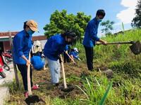 Trường Cao đẳng Công nghệ Hà Tĩnh: Xây dựng môi trường giáo dục sáng, xanh, sạch, đẹp