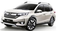 Honda BR-V thế hệ mới chính thức ra mắt