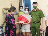 Hà Nội: Gần 1.200 tỷ đồng hỗ trợ người lao động bị ảnh hưởng bởi dịch bệnh