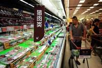 Chi tiêu cho thực phẩm ở châu Á có thể tăng gấp đôi vào năm 2030