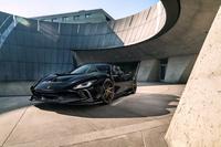 """Ferrari F8 Spider thành """"quái vật"""" mạnh gần 800 mã lực nhờ gói độ đắt giá"""