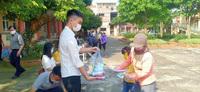 Trường Phục hồi chức năng và dạy nghề cho người khuyết tật Khoái Châu: Đảm bảo môi trường xanh để cải thiện sức khỏe