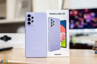 FPT Shop giảm 1 triệu cho khách đặt trước Galaxy A52s 5G