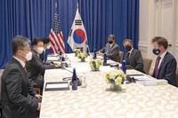 Hàn Quốc, Mỹ thảo luận cách thức mới để đối thoại với Triều Tiên